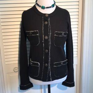 CHANEL Cardigan size 38